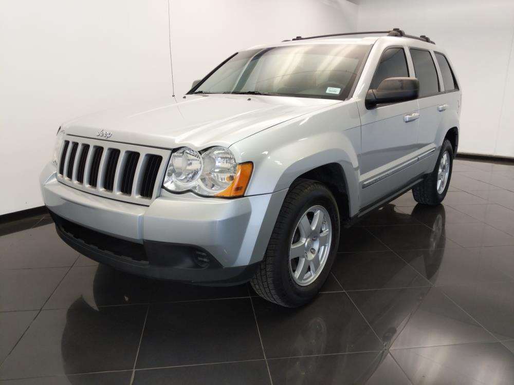 2010 Jeep Grand Cherokee Laredo - 1530014472