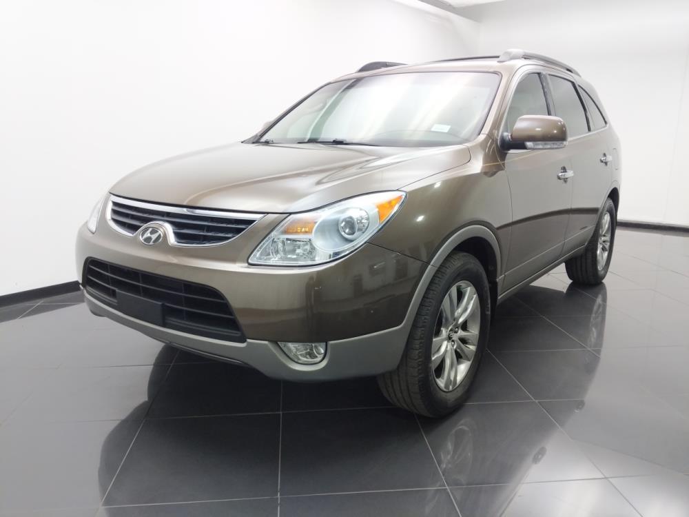 2012 Hyundai Veracruz Limited - 1530014473