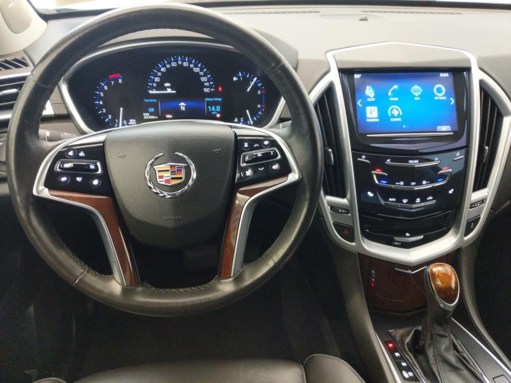 2013 Cadillac SRX Luxury Collection - 1530014508