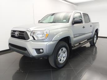 2015 Toyota Tacoma Double Cab PreRunner 5 ft - 1530014515