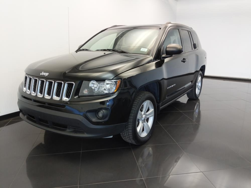 2016 Jeep Compass Sport - 1530014528