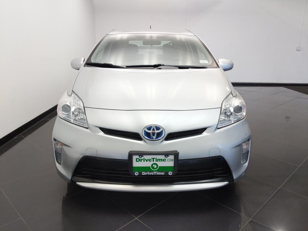 2013 Toyota Prius Two - 1530014554