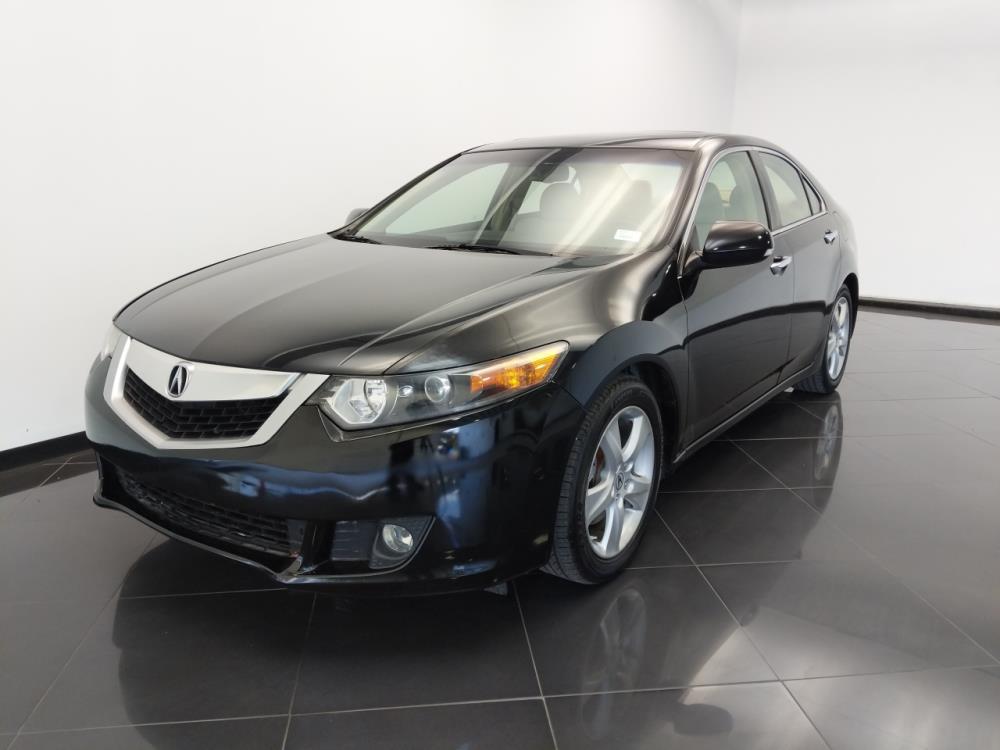 2010 Acura TSX  - 1530014557