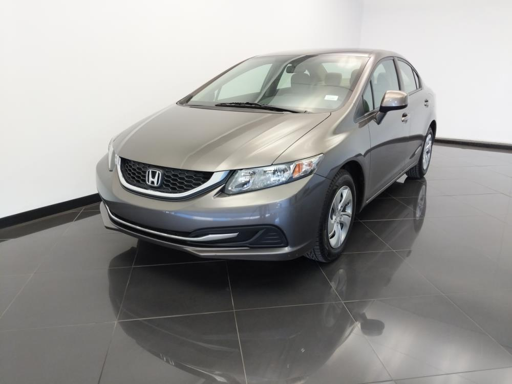 2013 honda civic lx for sale in miami 1530014601 drivetime. Black Bedroom Furniture Sets. Home Design Ideas