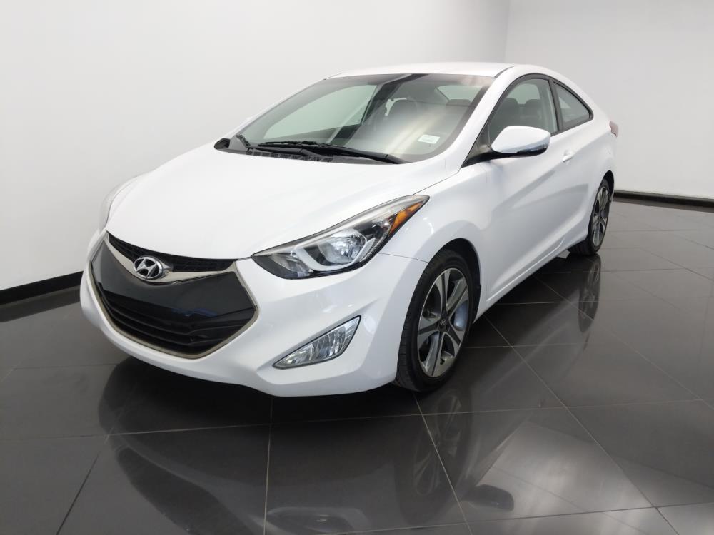 2014 Hyundai Elantra  - 1530014607