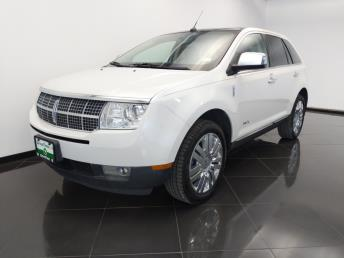 Used 2010 Lincoln MKX