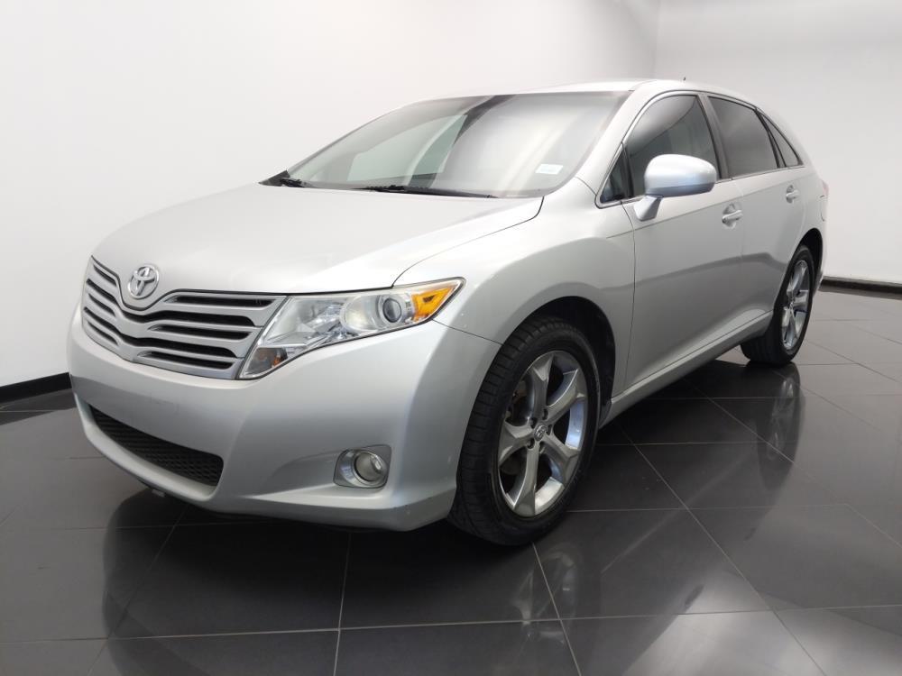 2011 Toyota Venza  - 1530014641