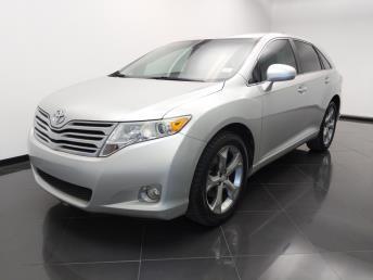 Used 2011 Toyota Venza