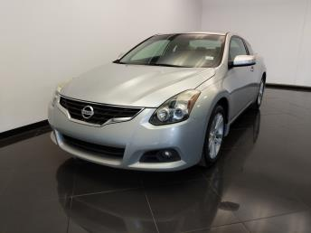 Used 2010 Nissan Altima