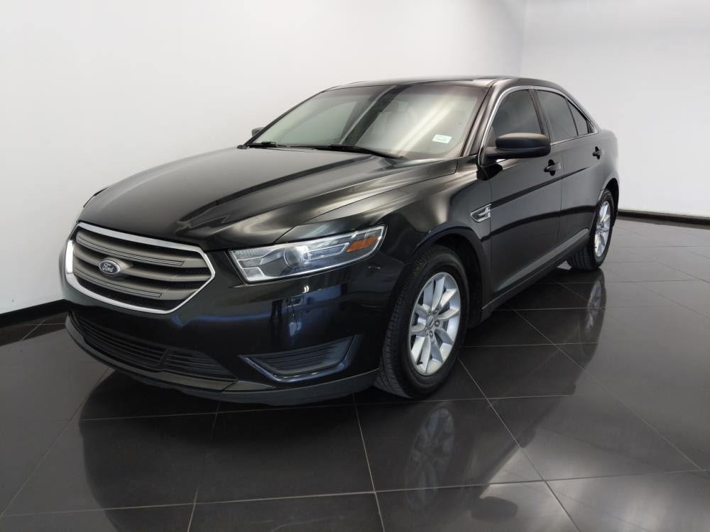 2015 Ford Taurus SE - 1530014690