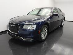 2017 Chrysler 300 300 Limited