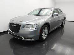 2017 Chrysler 300 300 Limited