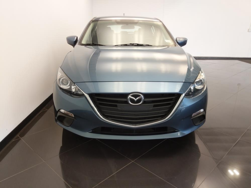 2014 Mazda Mazda3 i Touring - 1530014807