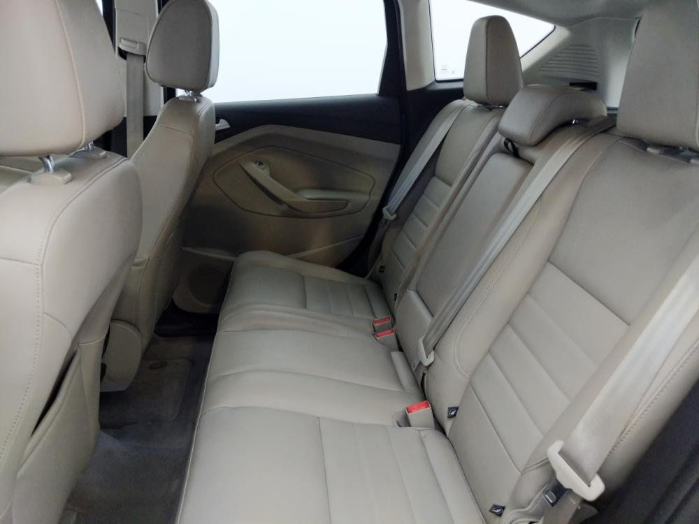2014 Ford C-MAX Hybrid SEL - 1530014809