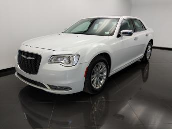 Used 2016 Chrysler 300