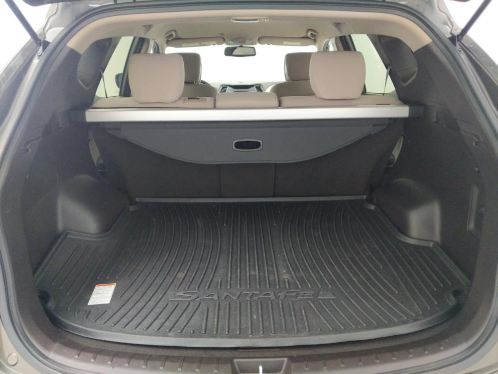 2014 Hyundai Santa Fe Sport  - 1530014849