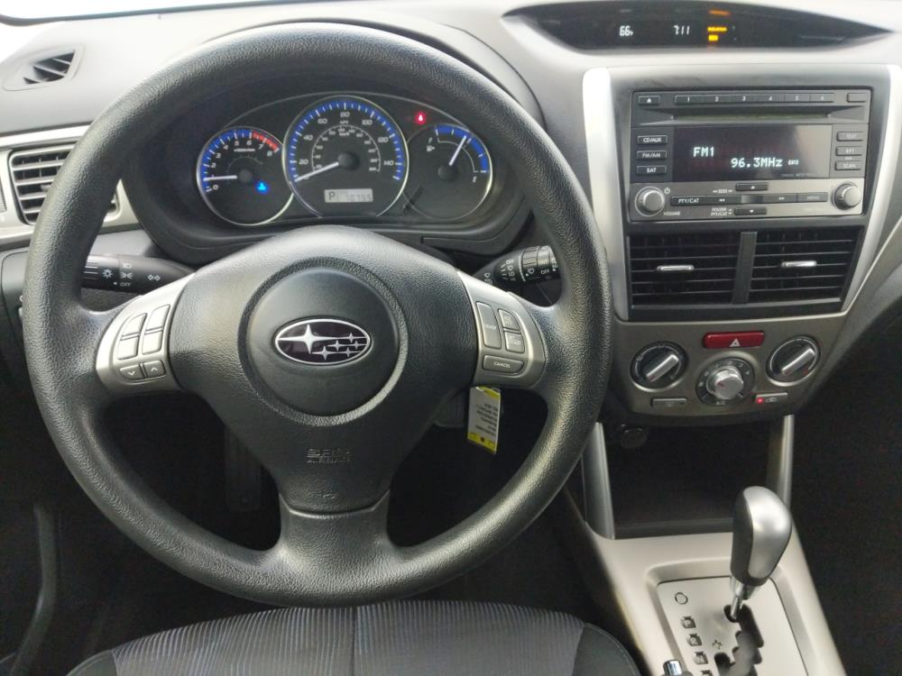 2010 Subaru Forester 2.5 X Premium - 1530014863