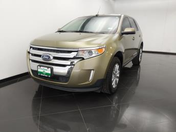 2013 Ford Edge Limited - 1530014943