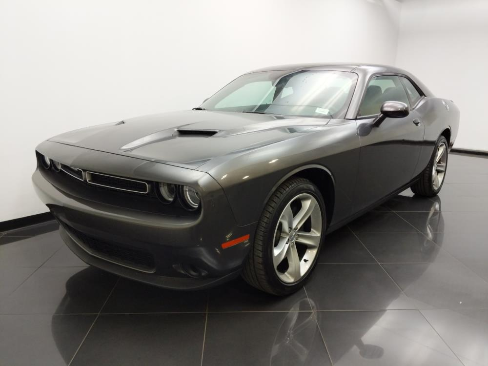 2016 Dodge Challenger Sxt For Sale In Miami 1530015026