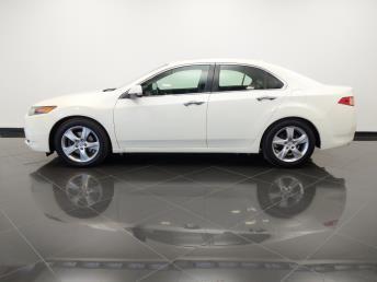 Used 2011 Acura TSX