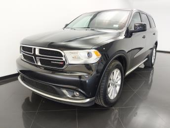 Used 2014 Dodge Durango