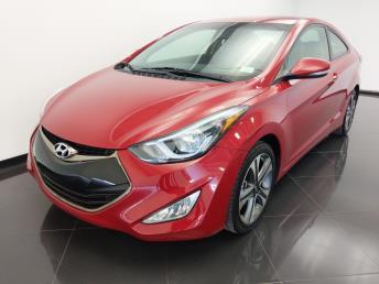 2014 Hyundai Elantra  - 1530015395