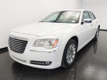 Used 2011 Chrysler 300