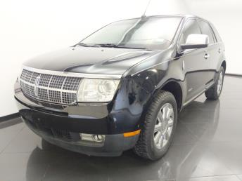 2009 Lincoln MKX  - 1530015571