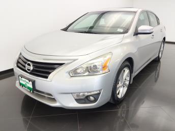 Used 2013 Nissan Altima
