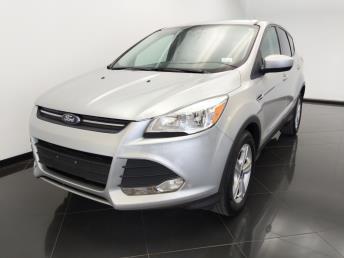 2014 Ford Escape SE - 1530015631