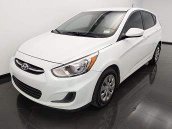 2015 Hyundai Accent GS - 1530015668