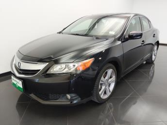 Used 2013 Acura ILX