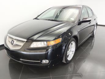 Used 2008 Acura TL