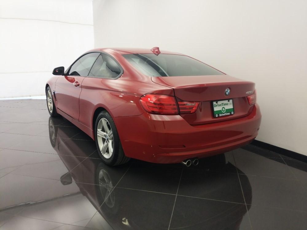 2015 BMW 428i  - 1530016082