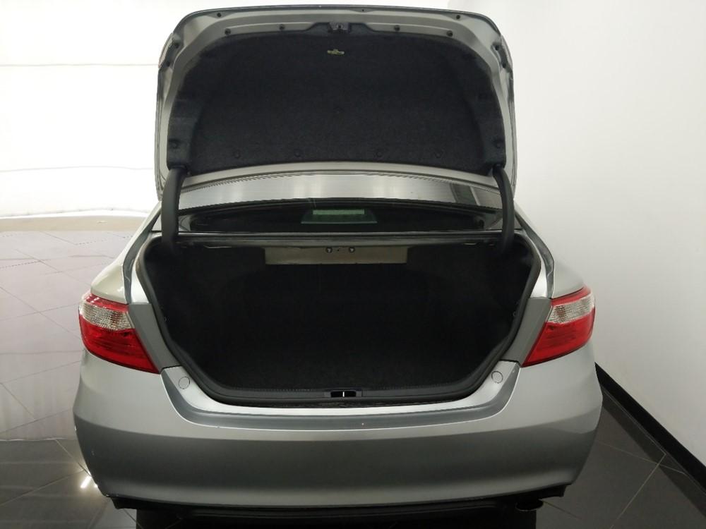 2015 Toyota Camry SE - 1530016110