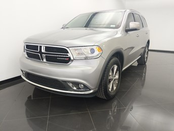Used 2016 Dodge Durango