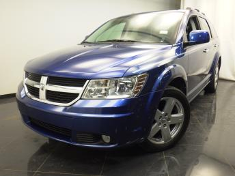 2010 Dodge Journey - 1580000522