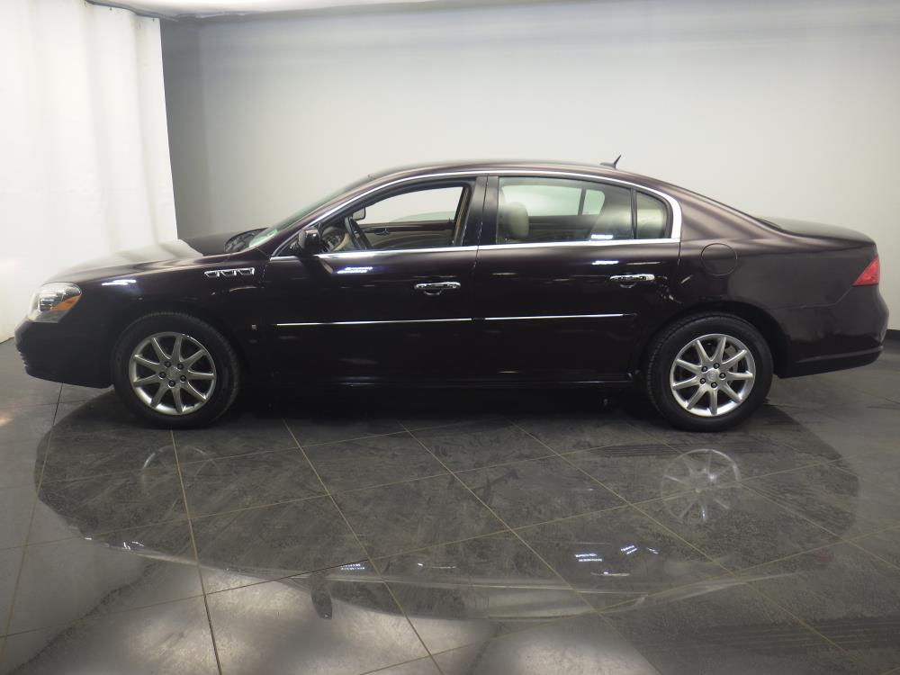 2008 buick lucerne for sale in cleveland 1580000531. Black Bedroom Furniture Sets. Home Design Ideas
