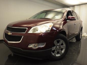 2009 Chevrolet Traverse - 1580000533