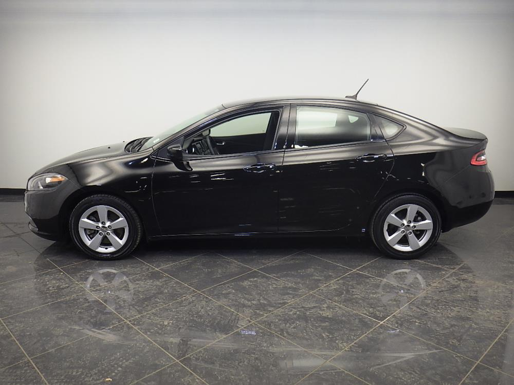 2015 dodge dart for sale in youngstown 1580000605 drivetime. Black Bedroom Furniture Sets. Home Design Ideas