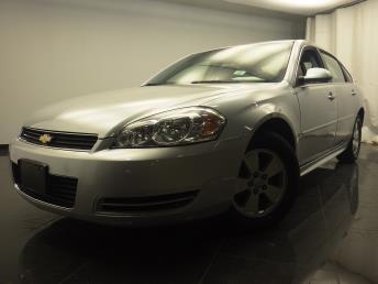 2009 Chevrolet Impala - 1580000682