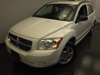 2009 Dodge Caliber - 1580000690
