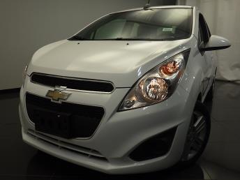2015 Chevrolet Spark - 1580000740