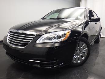 2012 Chrysler 200 - 1580000761