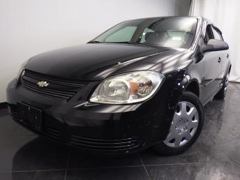 2009 Chevrolet Cobalt - 1580000764