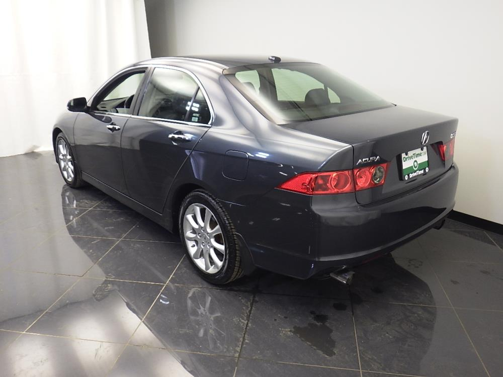 2008 acura tsx for sale in cleveland 1580000765 drivetime. Black Bedroom Furniture Sets. Home Design Ideas