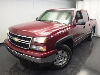 2006 Chevrolet Silverado 1500 - 1580000767