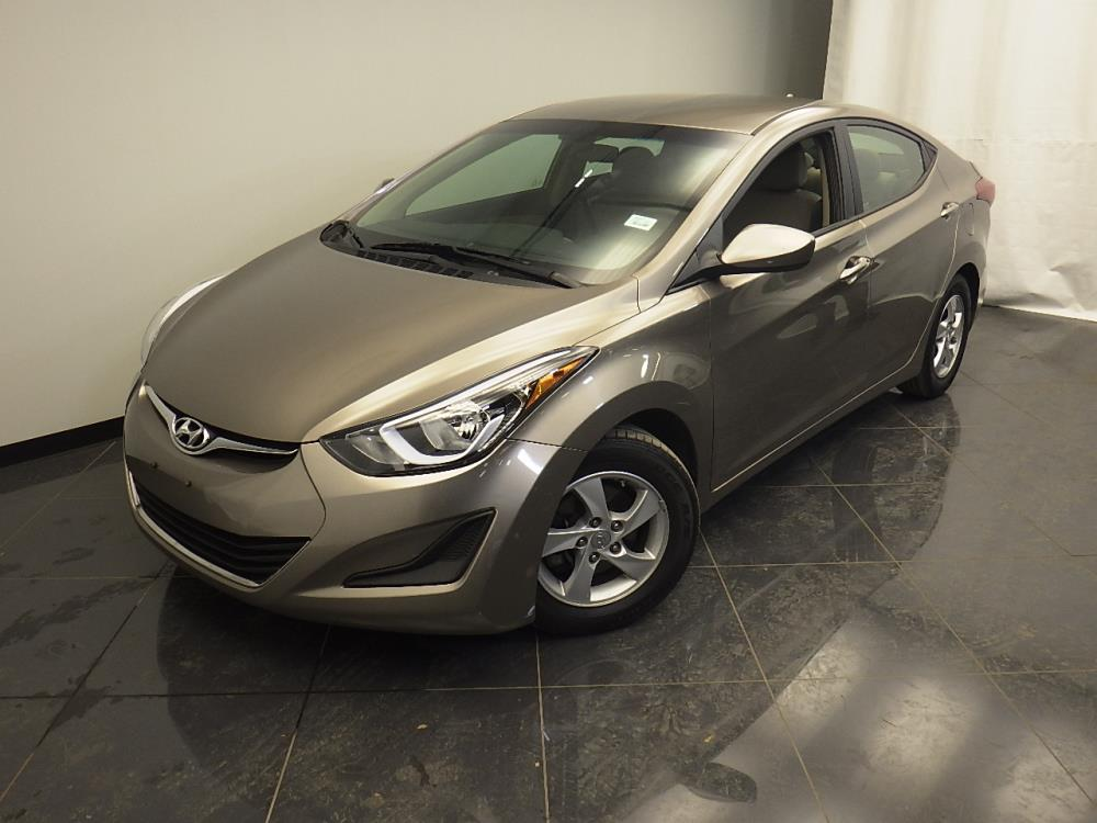 2015 hyundai elantra for sale in youngstown 1580000834 drivetime. Black Bedroom Furniture Sets. Home Design Ideas