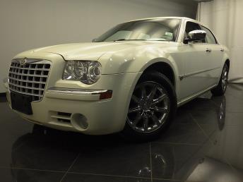 2007 Chrysler 300 - 1580000873