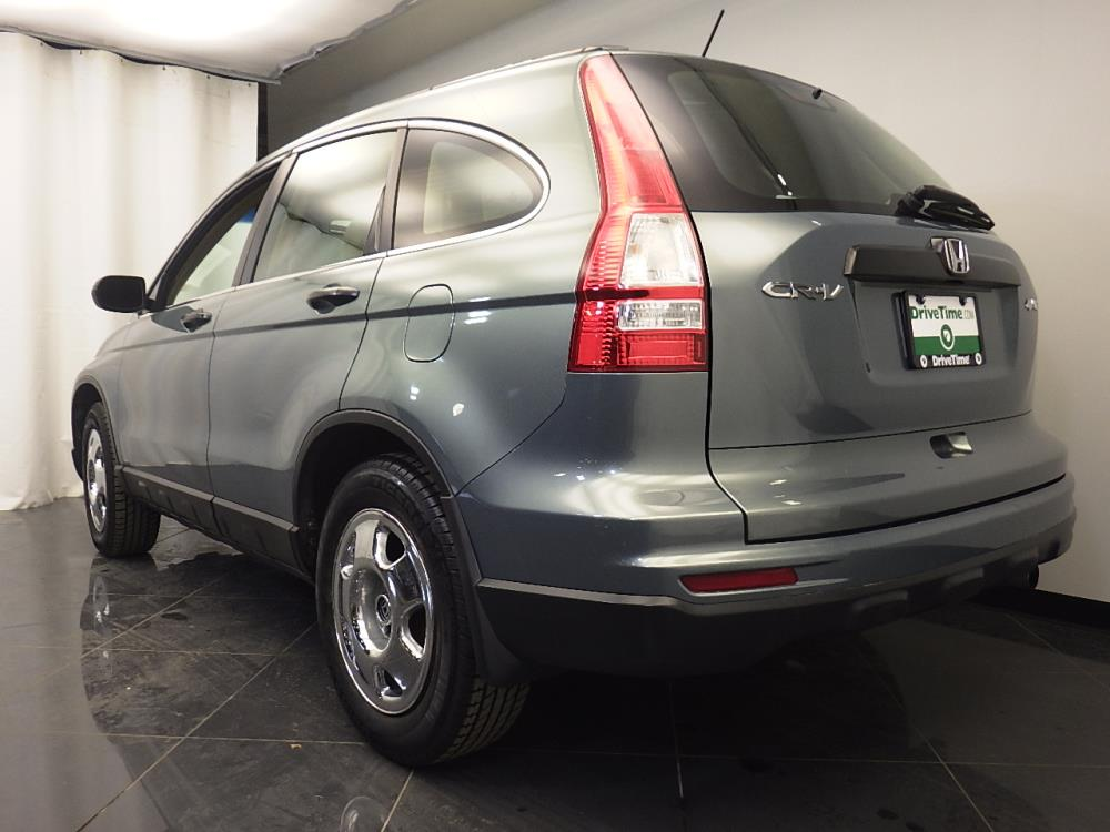2010 Honda Cr V for sale in Youngstown | 1580000882 ...